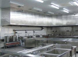 在购买大型电磁炉煲汤、炒菜炉过程中,大功率电磁炉烧一