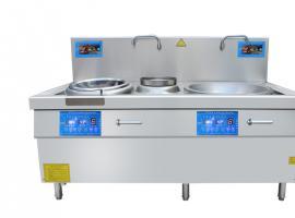 经验:工业电磁炉15kw电磁炉用多大的线,乘厨
